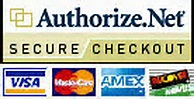 authorize checkout logo