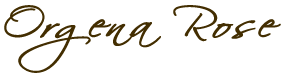 Orgena Signature