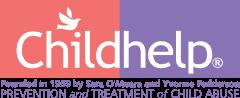 childhelp logo