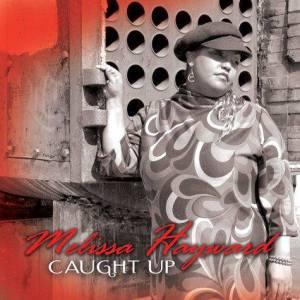 Melissa CD Cover-best