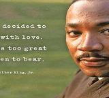 Rev. Dr. Martin Luther King, Jr. Tribute