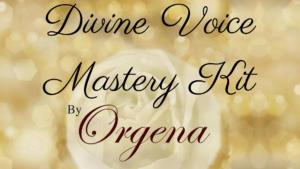 Divine Voice Mastery Kit