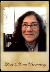 Lory Diana Rosenberg